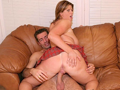 Lisa Sparxxx is an all natural voluptuous beauty staked with a big plump tits and a massive booty waiting to get some action from horny guys with big sticks. Watch this cock-hungry big woman give off a hot blowjob to a monstrous cock before jamming it into her pussy.video