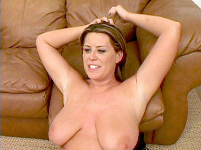 Big Tits BBW Teen Sharon