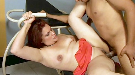 Cock Riding Plumper Suelen