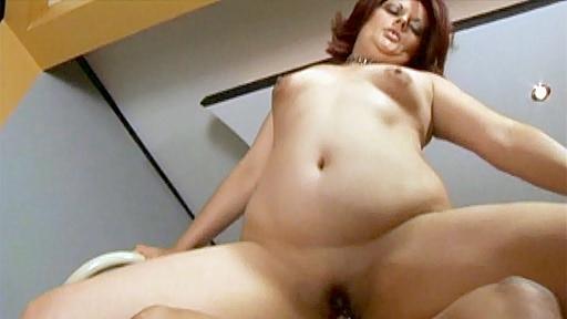 waist deep Cock Rammed BBW