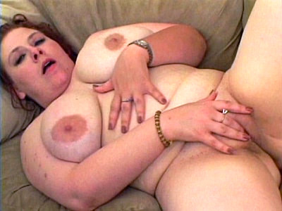 Cunt Rubbing BBW Dixie